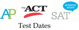 testing logo